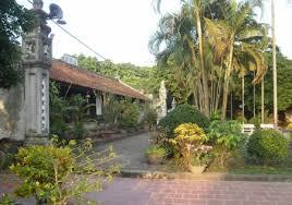 Ngôi chùa phát tích thuộc dòng thiền lớn nhất Việt Nam