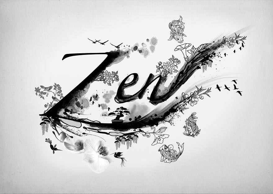 Ngôn ngữ của Thiền và thi ca