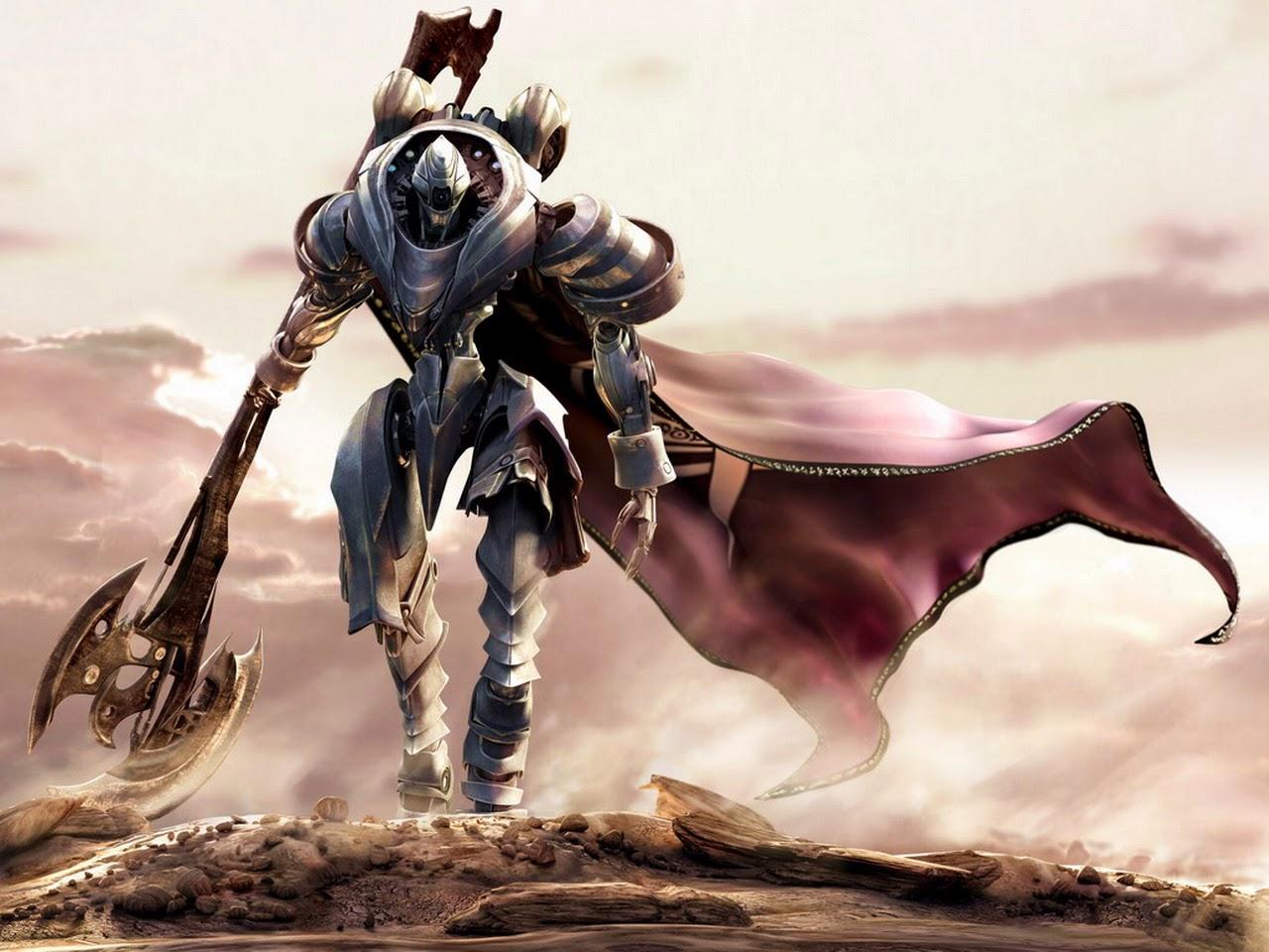 Người chiến binh trong thế giới ảo (P2)