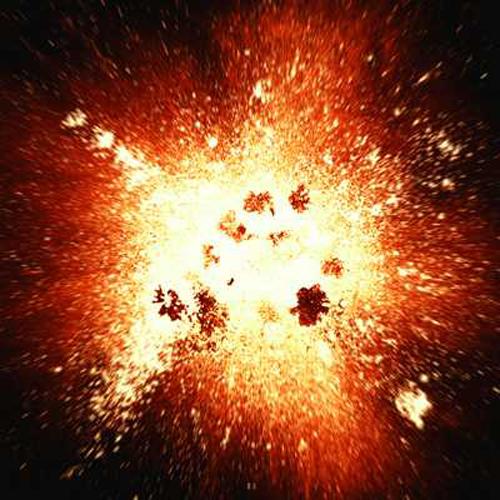 Nguồn gốc vũ trụ Thuyết Big Bang
