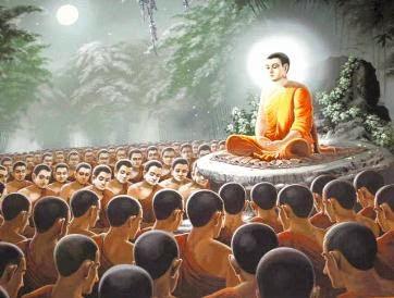 Nguyên nhân đức Phật chế Giới Luật