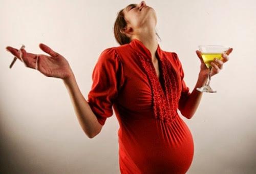 Nhiều điều cần lưu ý khi mang thai