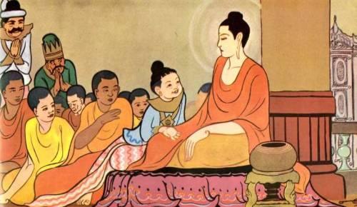 Những đặc điểm của văn hóa Phật Giáo