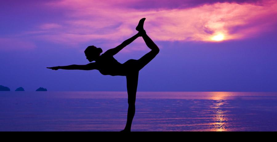 Những lợi ích của yoga