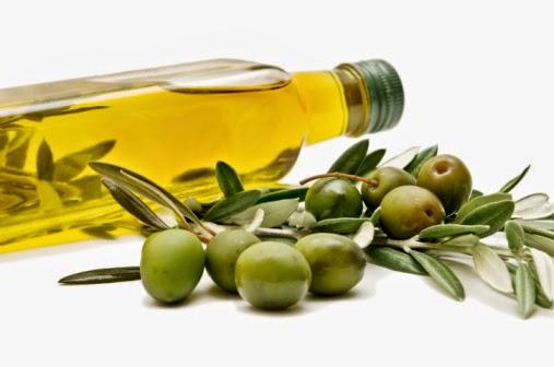Những lợi ích về sức khỏe của dầu Olive