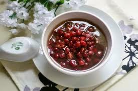 Những món ăn ngon từ đậu đỏ
