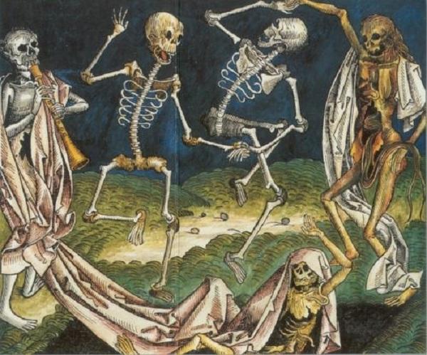 Phân biệt lễ Vu Lan & Ngày Mở Cửa Địa Ngục
