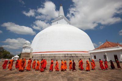 Phật giáo Nguyên Thủy trong thời kỳ hội nhập