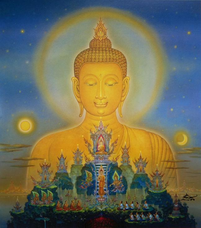 Phật giáo và đời sống - Phật Giáo và Khoa Học