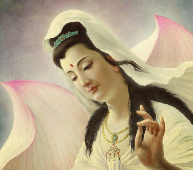 Phương pháp dạy con khi mang thai theo tinh thần Phật giáo