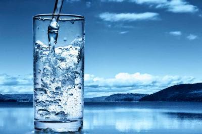 Phương pháp uống nước lọc chữa bịnh của người Nhật
