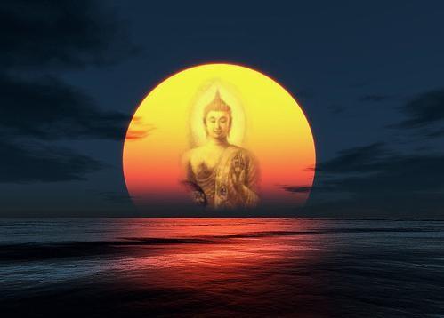 Quan điểm của Phật giáo về thuật phong thủy