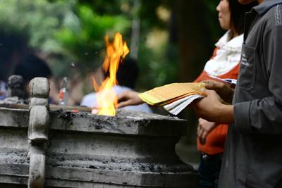 Quan điểm Phật giáo với việc cúng giỗ