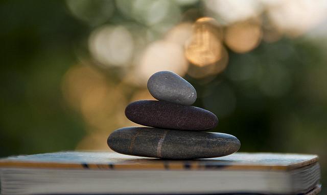 Thiền Định - Dưỡng Chất Chuyển Hóa Tâm
