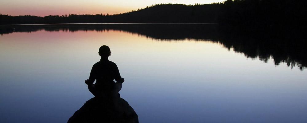 Thiền như một cách giao hòa với vũ trụ
