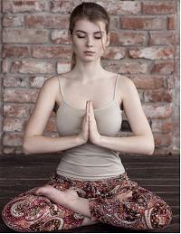Thiền tập và nhan sắc
