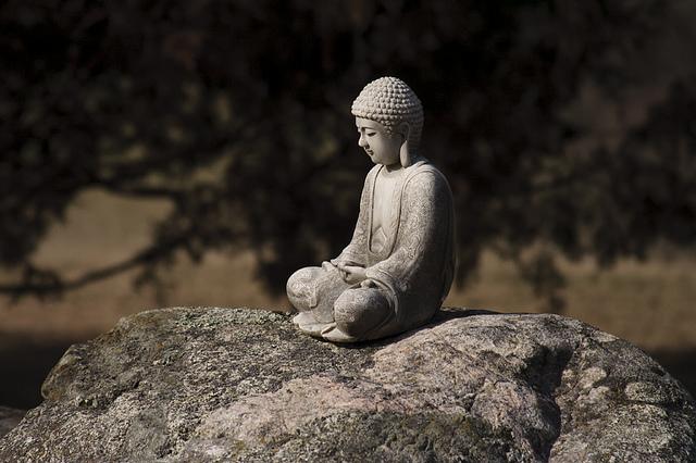 Thiền trong Tịnh độ tông