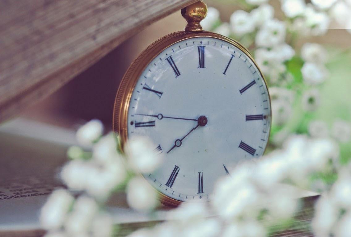 Thời giờ rất cấp bách