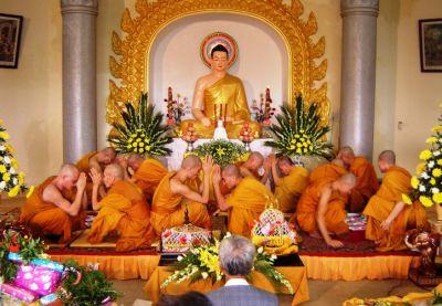 Tìm hiểu Phật Giáo Theravada (Bài 3)
