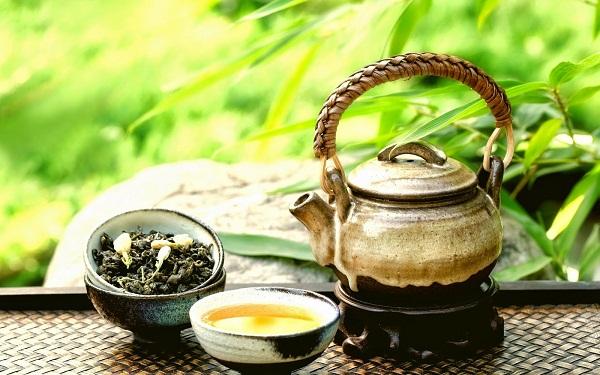 Vị Thánh của trà Việt