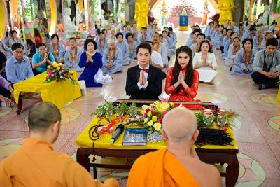 Yêu Thương Theo Quan Điểm Của Đạo Phật