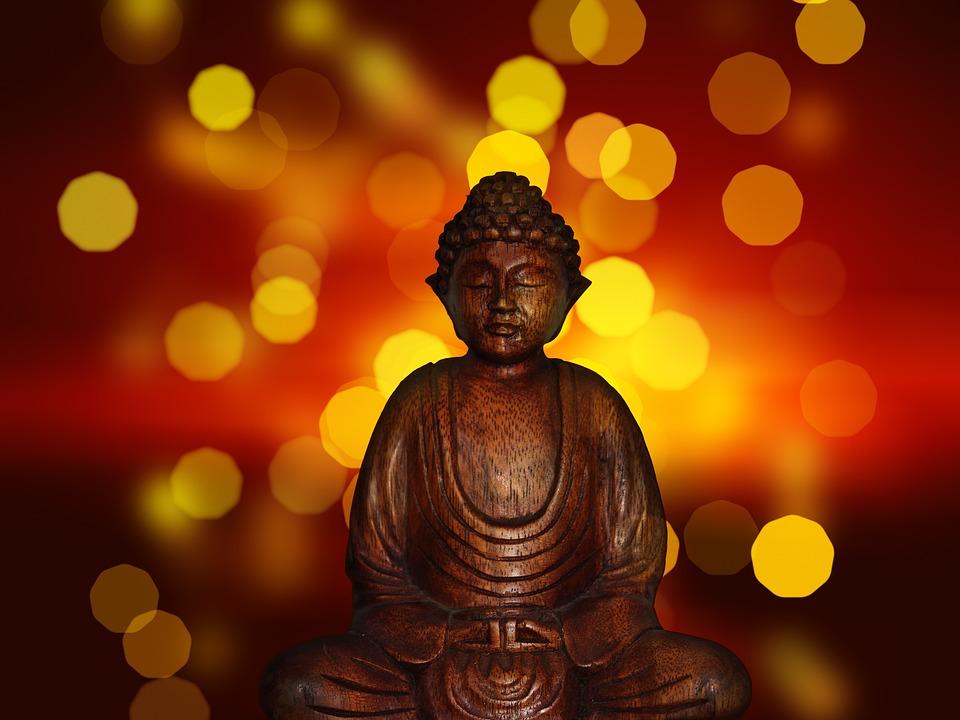 5 bài học dạy con theo triết lý Phật giáo