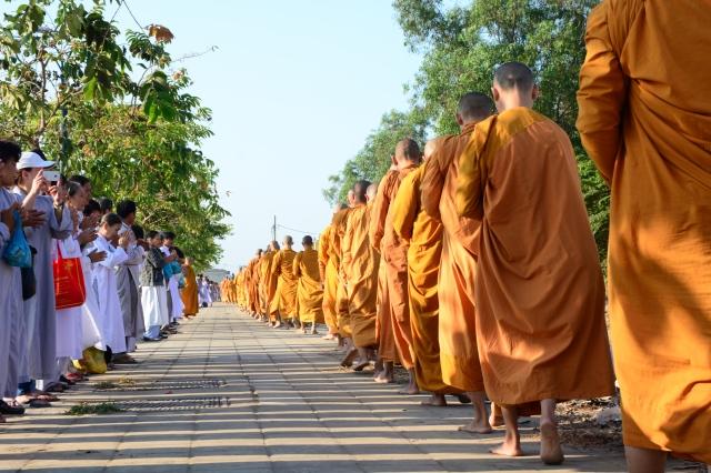 Ảnh hưởng của Phật giáo đối với nền giáo dục Thái Lan