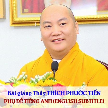 Phật Pháp Ứng Dụng 12