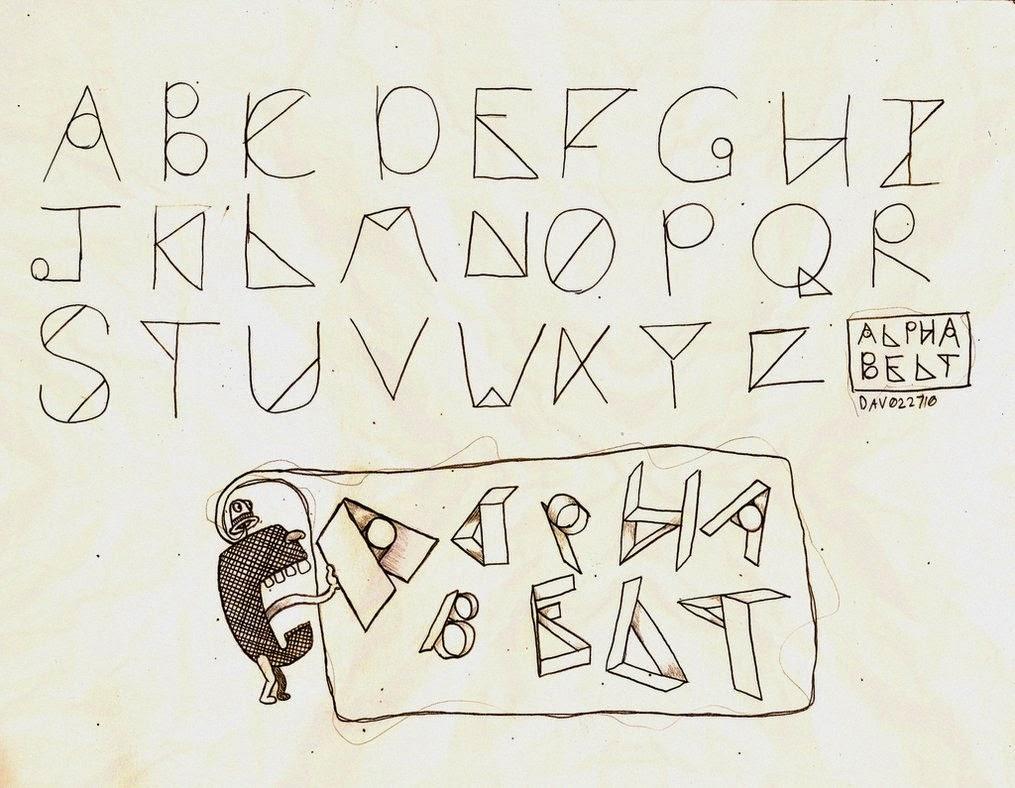 Bảng chữ cái cho cuộc sống