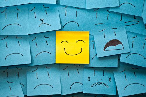 Bốn nguyên tắc sống hạnh phúc