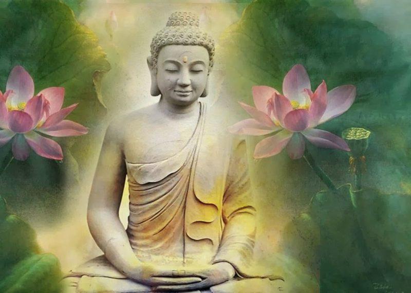 Bước Đầu Học Phật - 1. Ðạo Phật