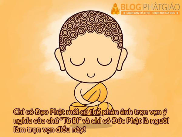 Bước Đầu Học Phật - 10. Từ Bi