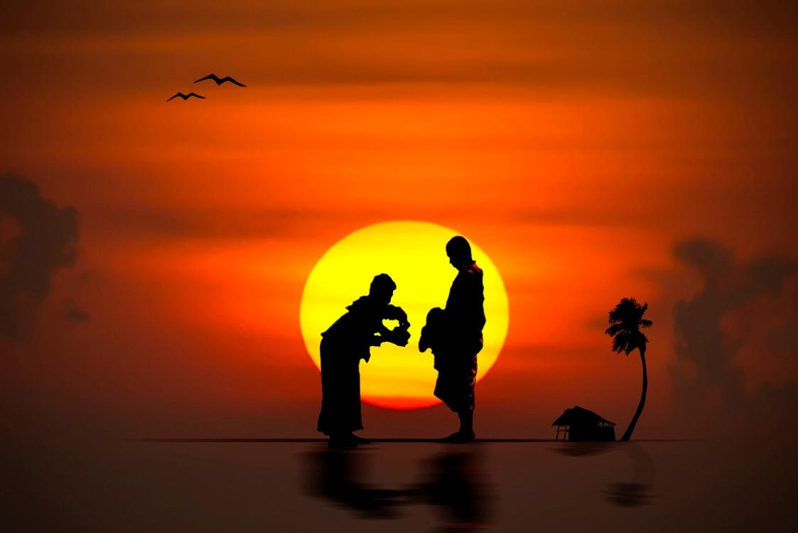 Bước Đầu Học Phật - 12. Tội và Phước