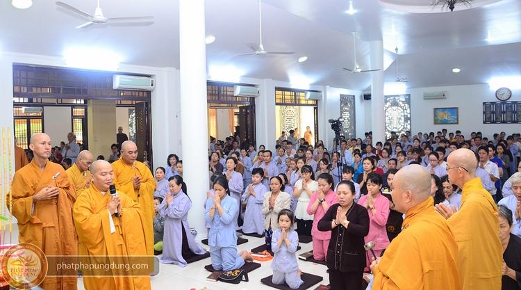 Bước Đầu Học Phật - 2. Tam Quy
