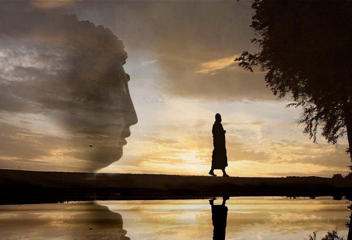 Bước Đầu Học Phật - 20. Chấp là gốc của đấu tranh