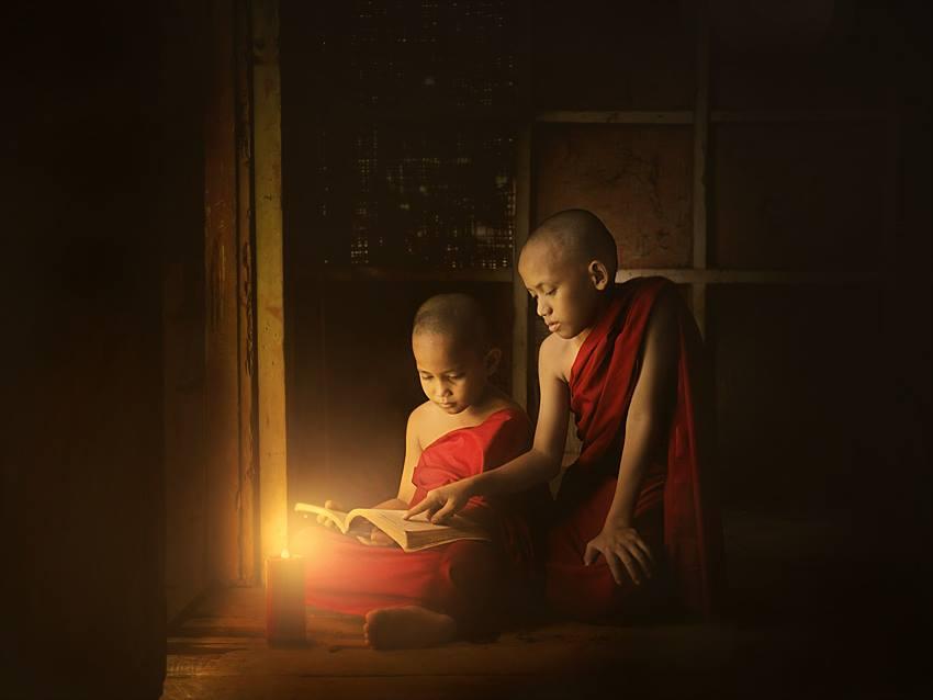 Bước Đầu Học Phật - 28. Làm sao tu theo Phật?