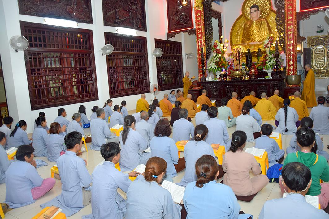 Bước Đầu Học Phật - 5. Sám Hối