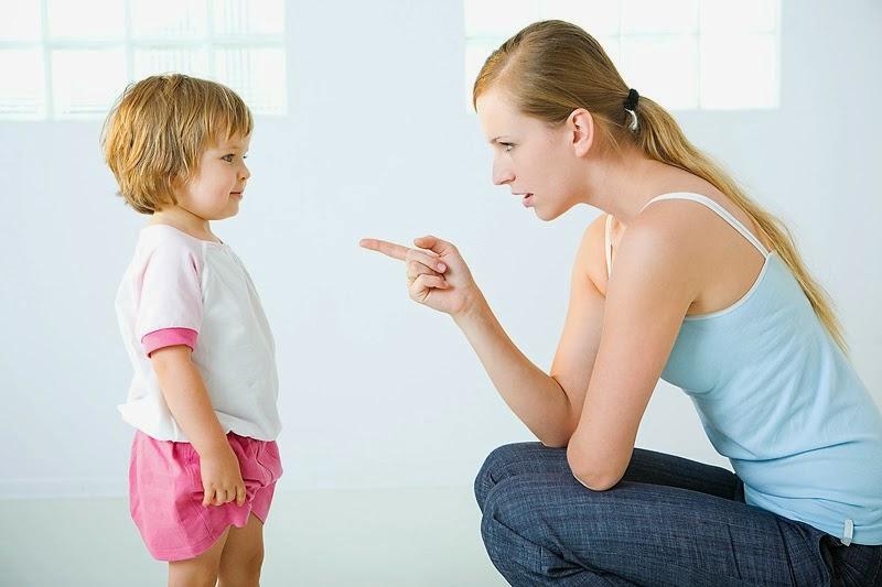 Cha mẹ nên giáo dục con cái như thế nào?