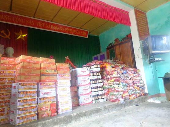 Chùa Linh Sơn –  cơ sở  từ thiện xã hội tại TP.Hồ Chí Minh