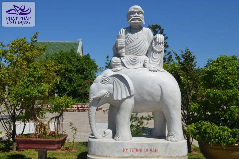 Chùa Linh Ứng: Chiêm ngưỡng Tượng Phật Bà và 18 vị La Hán lớn nhất Việt Nam
