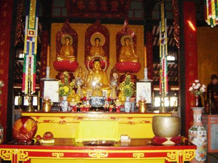 Chùa Quốc Ân – Dấu Ấn Văn Hóa Phật Giáo Xứ Đàng Trong