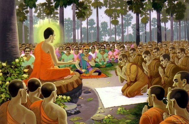 Danh ngôn lời vàng Phật dạy về 4 hạng người