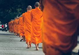 Đạo Phật Ở Thế Kỷ 21