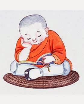 Đời sống đạo đức theo Phật giáo