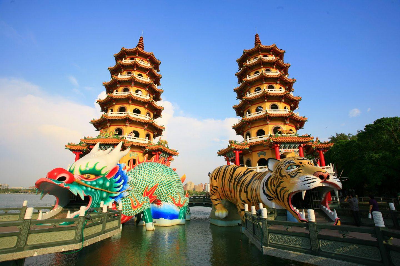 Du Lịch Đài Loan Nhất Định Không Được Bỏ Qua 3 Ngôi Chùa Này