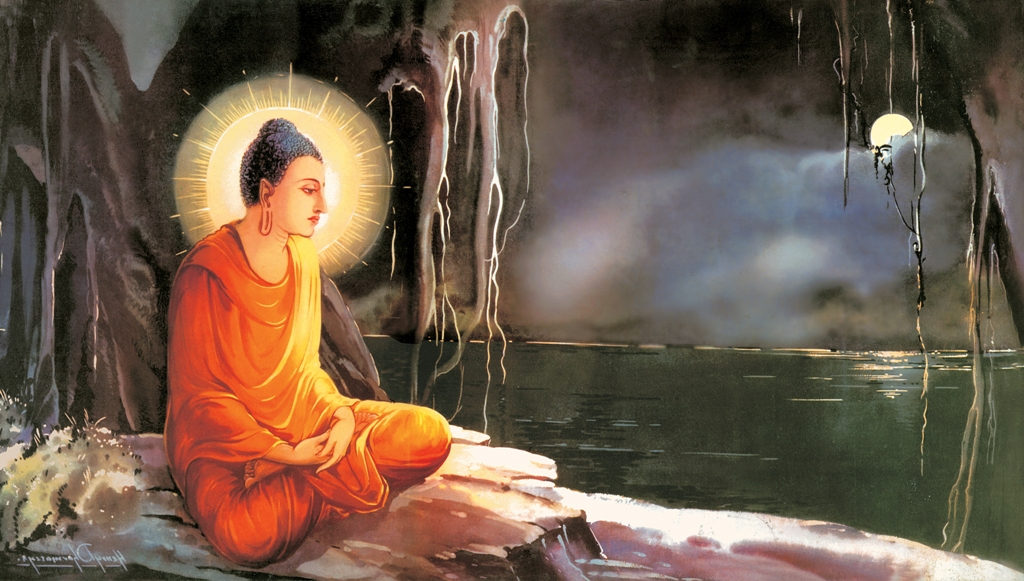 Đức Dalai Lama nói về Phật giáo ứng dụng (P6)