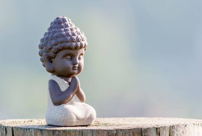 Đức Dalai Lama nói về Phật giáo ứng dụng (P7)