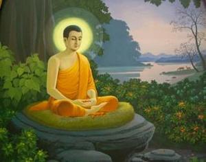 Đức Phật bậc thầy vĩ đại của nhân loại