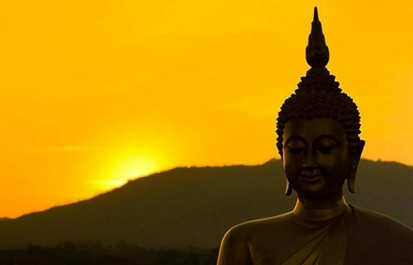 Đức Phật Là Người Chỉ Cho Ta Tấm Bản Đồ