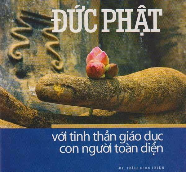 Đức Phật với tinh thần giáo dục con người toàn diện